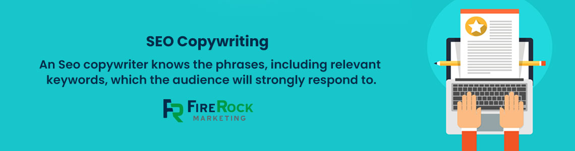 SEO Copywriting for ranking your roofing website