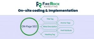 ON-page roofing website SEO optimization