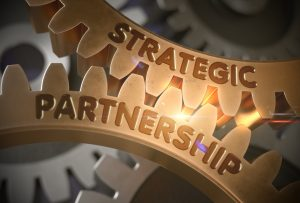 Strategic Partnership to increase roofing leads