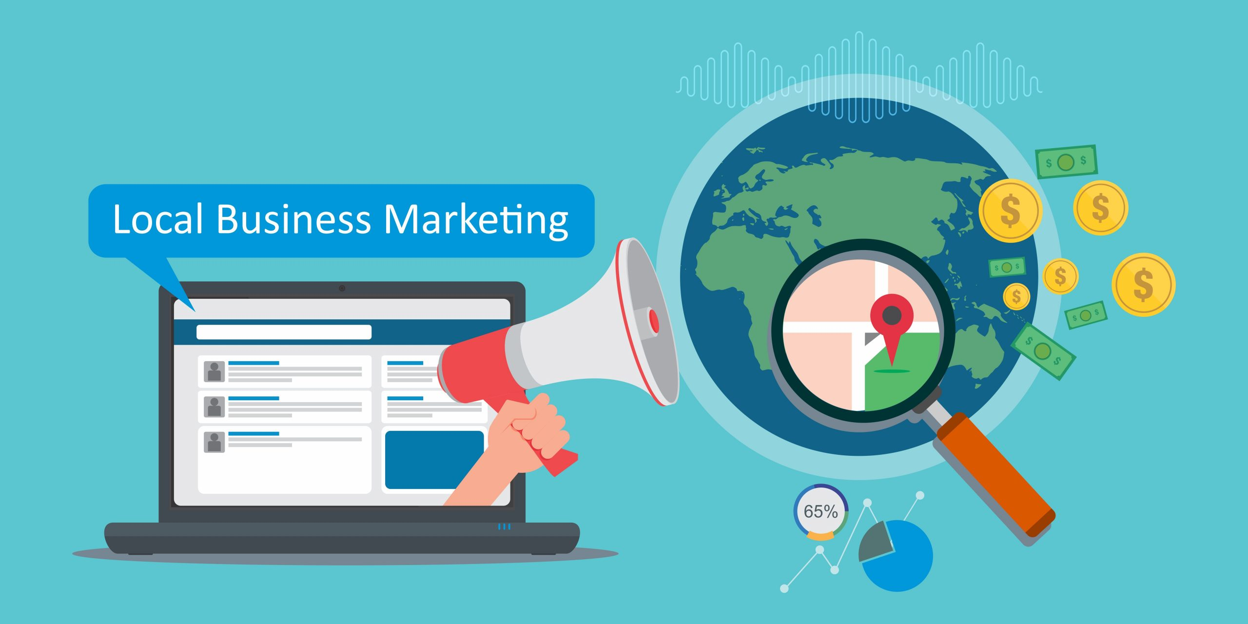 IMportance of Local SEO to generate residential roofing leads and commercial roofing leads